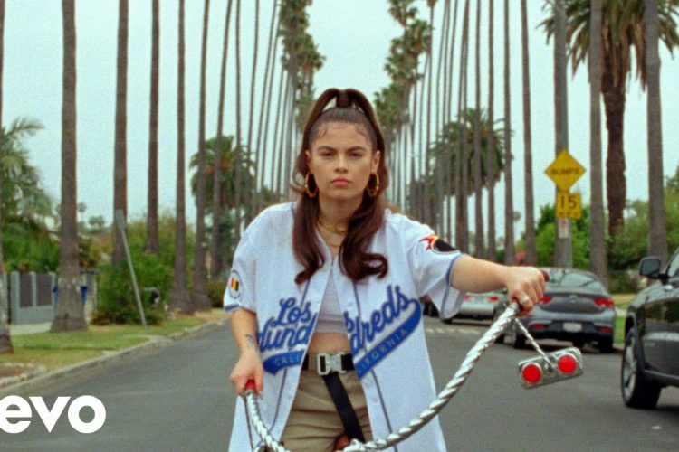 Destiny Rogers – West Like (Official Video) ft. Kalan.FrFr
