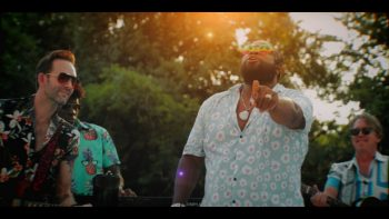 Gramps Morgan – If You're Looking For Me (Official Music Video)