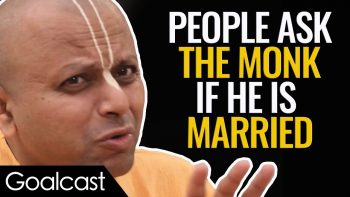 If You Want To Increase Your HAPPINESS, Watch This   Gaur Gopal Das Speech   Goalcast