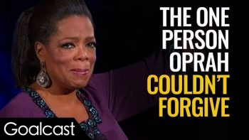 """""""OVERCOME THIS To Take Control Of YOUR LIFE!""""   Oprah Winfrey"""