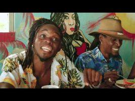 "Jamaica Festival 2021 Song Finalist – DB ""Love Jamaica My Land"" Music Video."