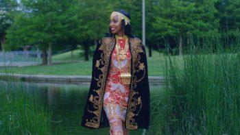 Meddy – Queen of Sheba (Official Video)