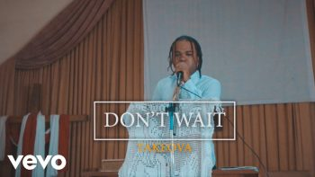 Takeova – Don't Wait (Official Video)