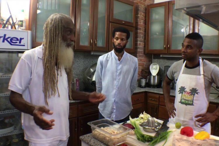 The Reggae Chefs Presents: ScatteredJamaica Panama- 4